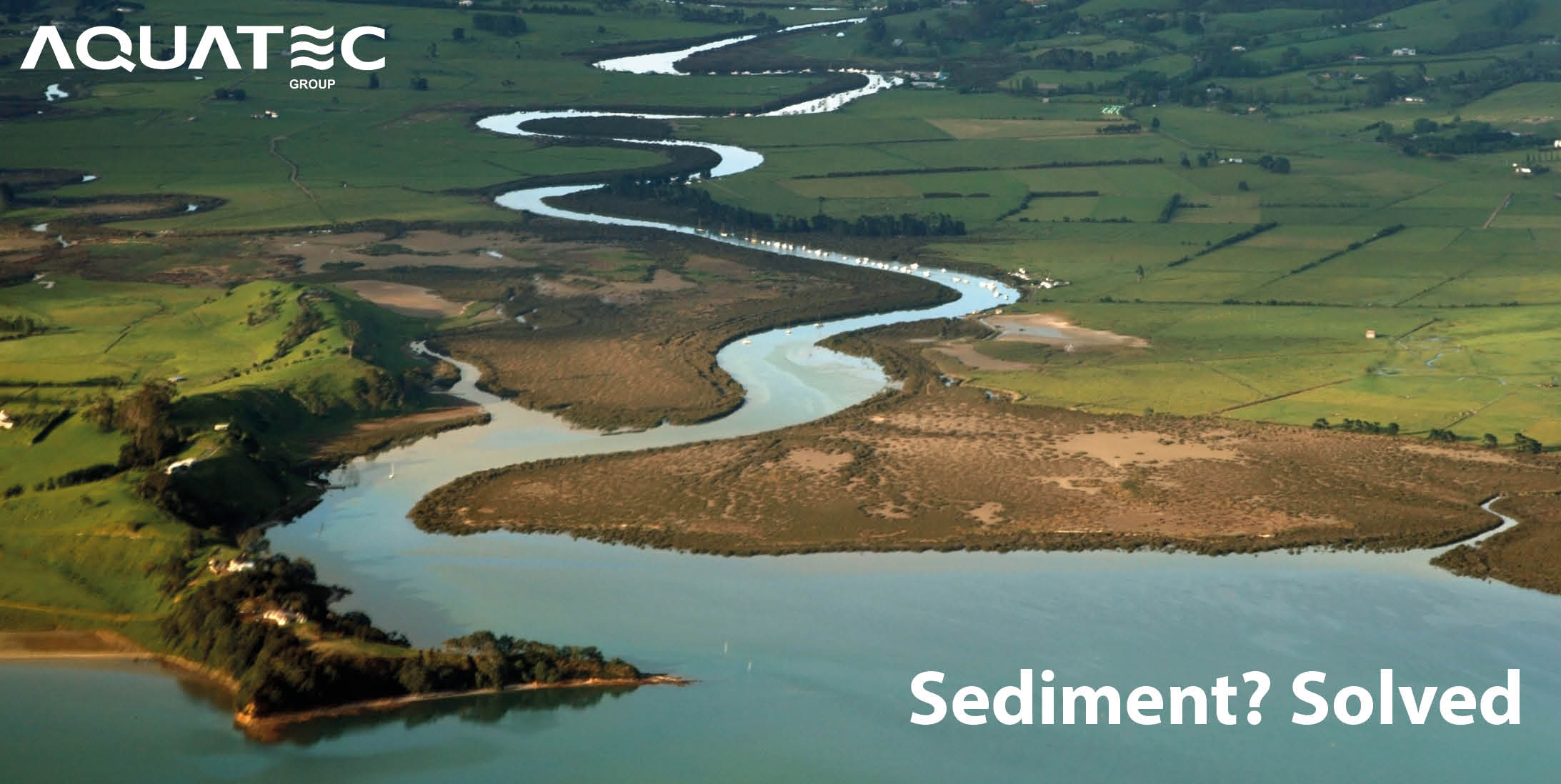 Sediment solved homepage image