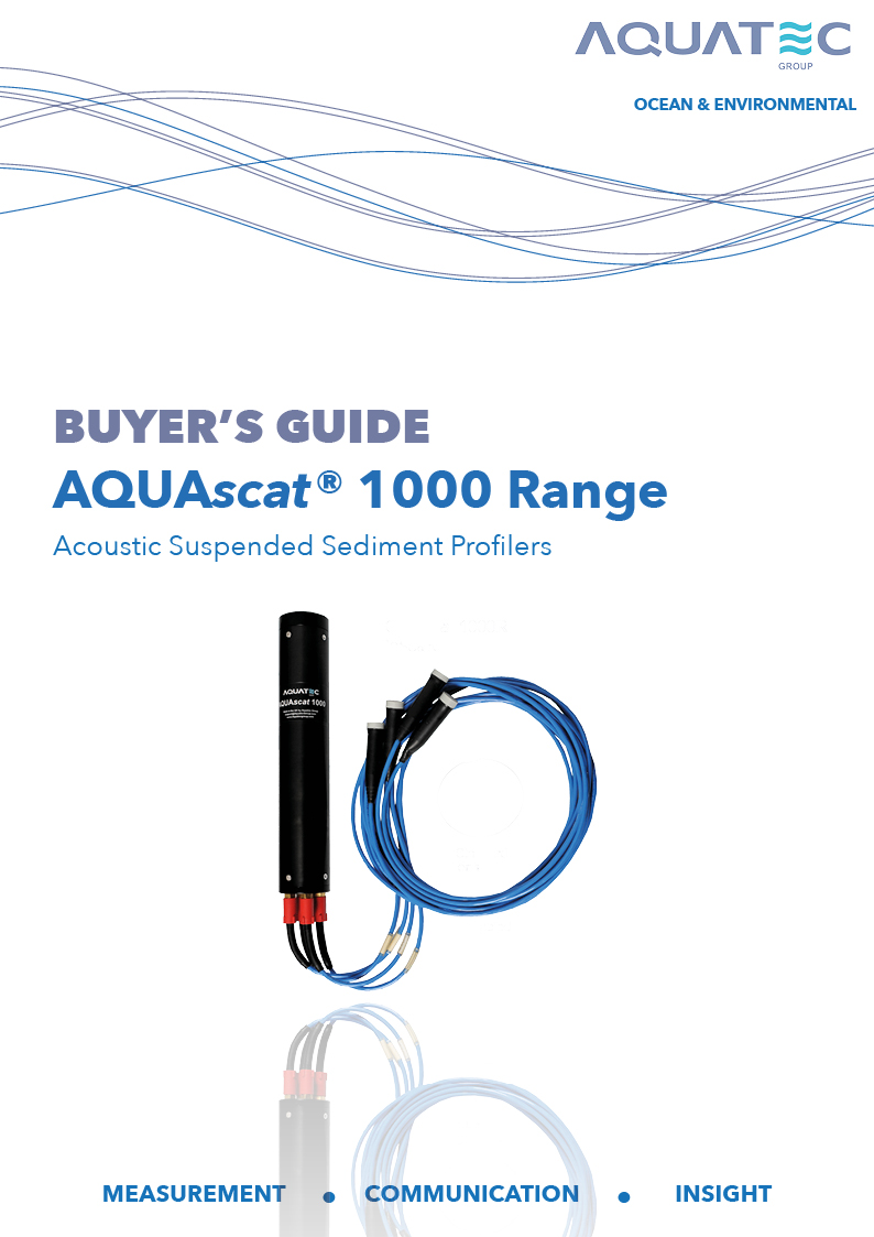 AQUAscat buyers guide