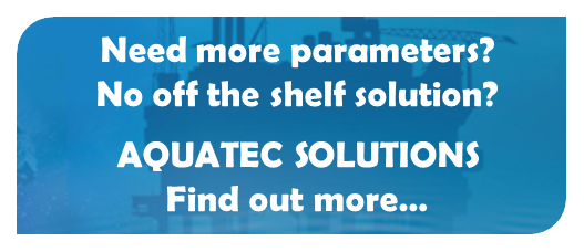 Aquatec Solutions for ocean instruments