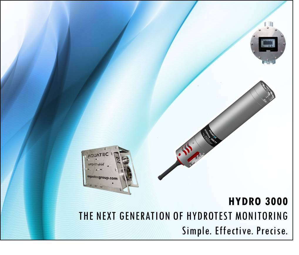HYDRO 3000 homepage image